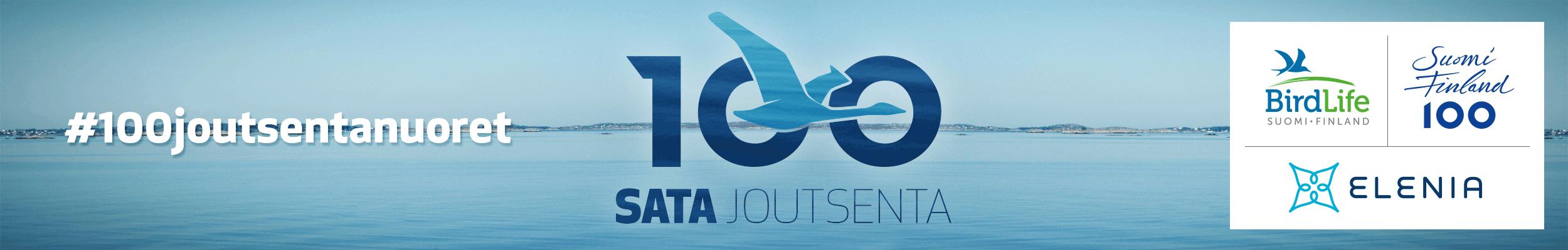 100 joutsenta – kuvakilpailun näyttely